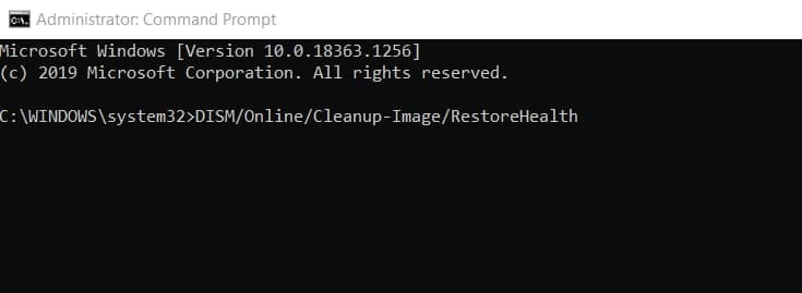 Step-By-Step Guide To Fix The PFN List Corrupt Error