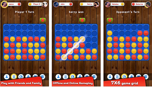 33 Of The Best Two Player Game Apps To Play Games