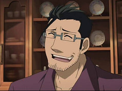 Best Anime Dads Of All Time 8