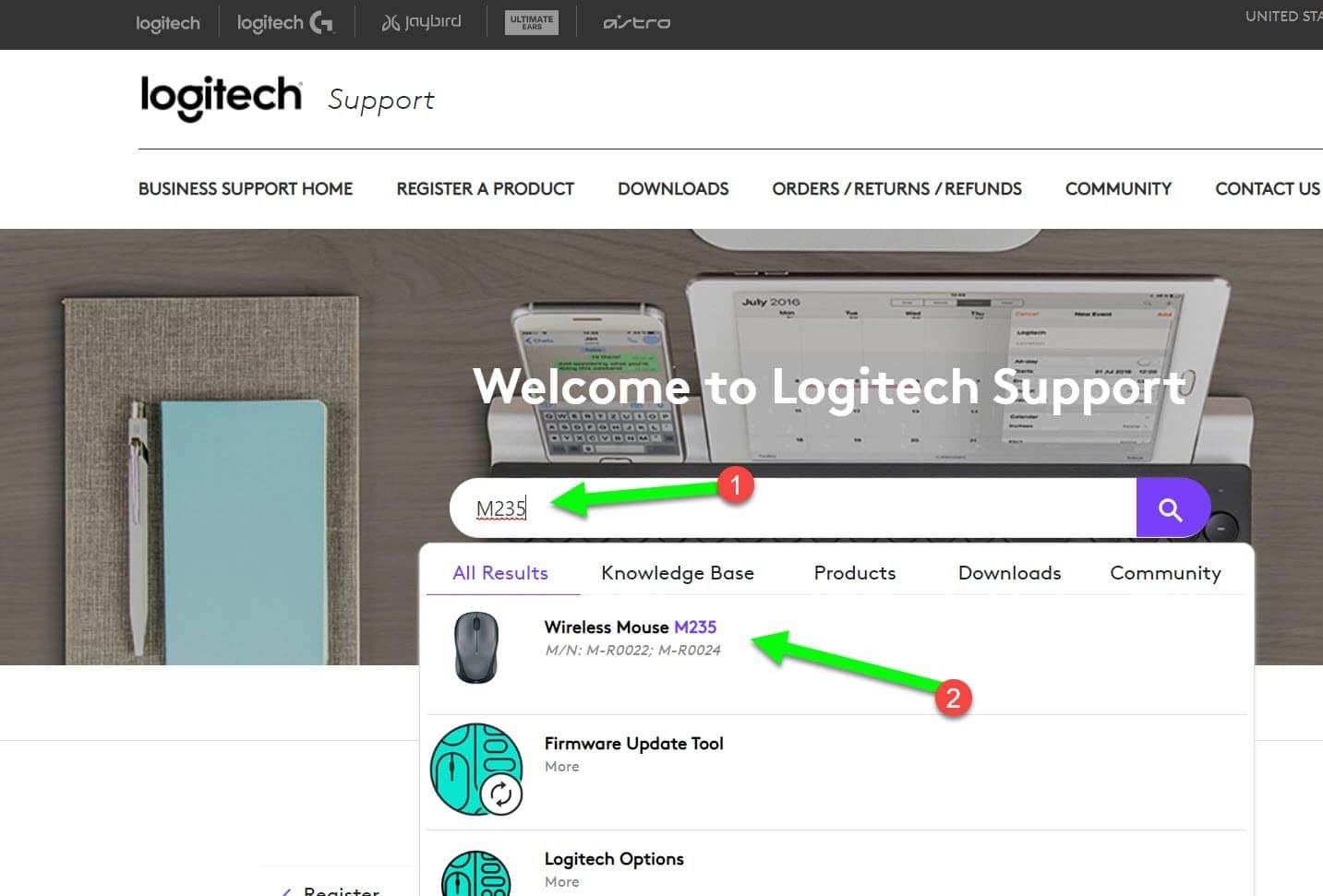How To Check Mouse DPI logitech