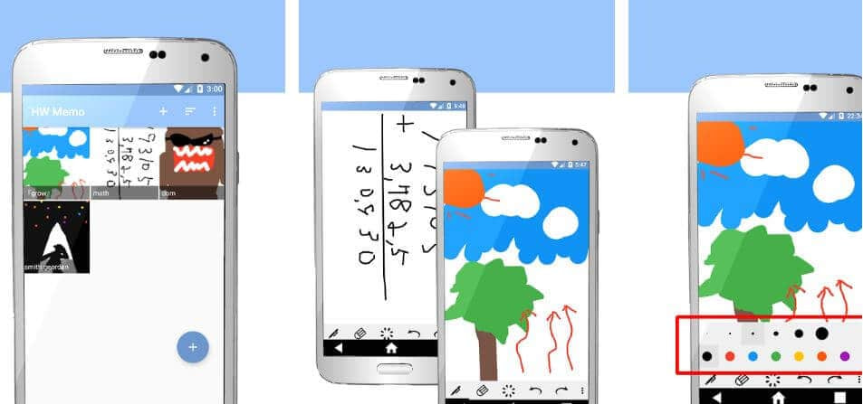 Handwriting To Text Apps
