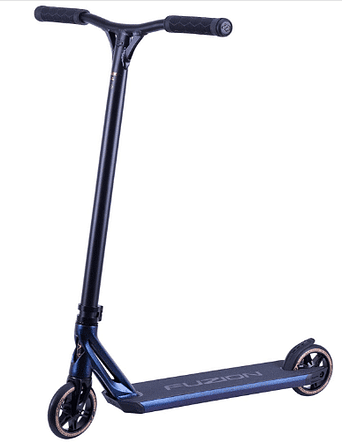 best scooter for 8 year old