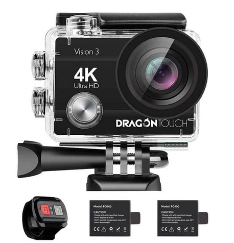 15 Of The Best Action Camera Under 100 $ in 2021