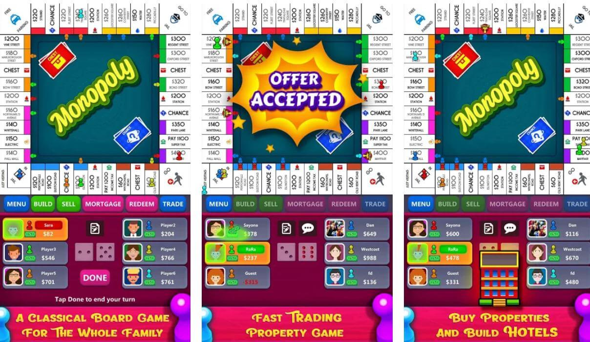 Best Monopoly Apps