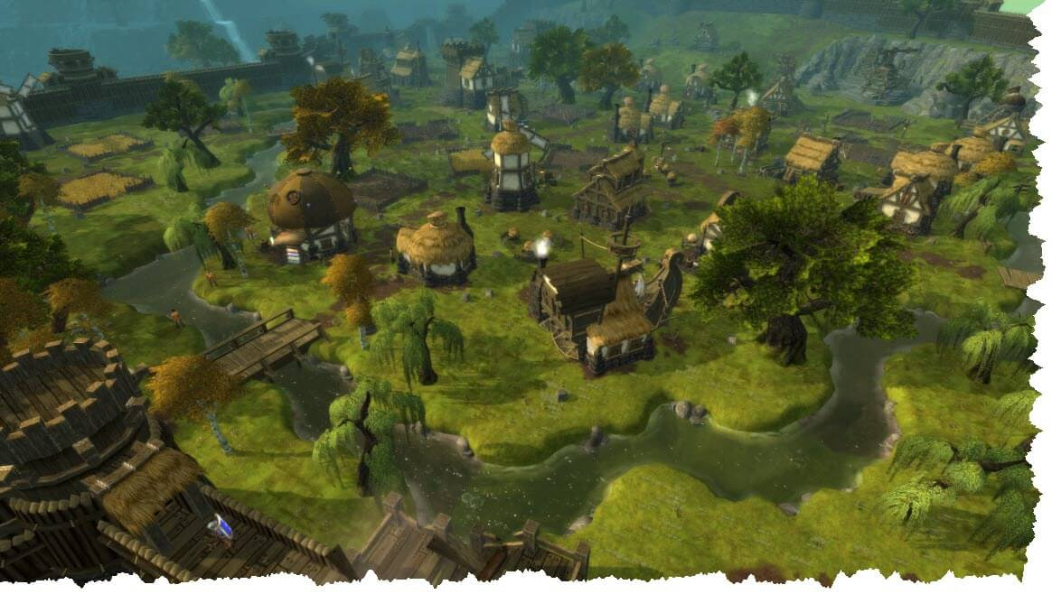 11 Of The Best Similar Games like Banished To Play