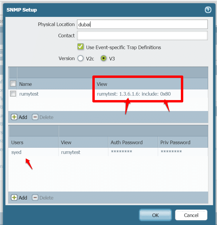 Backup Palo Alto and Checkpoint Configuration with SolarWinds NCM