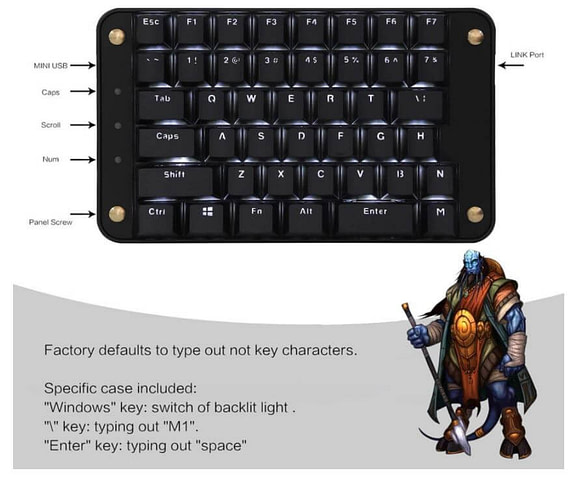 11 Of The Best Gaming Keypads To Buy in 2021 - Reviewed