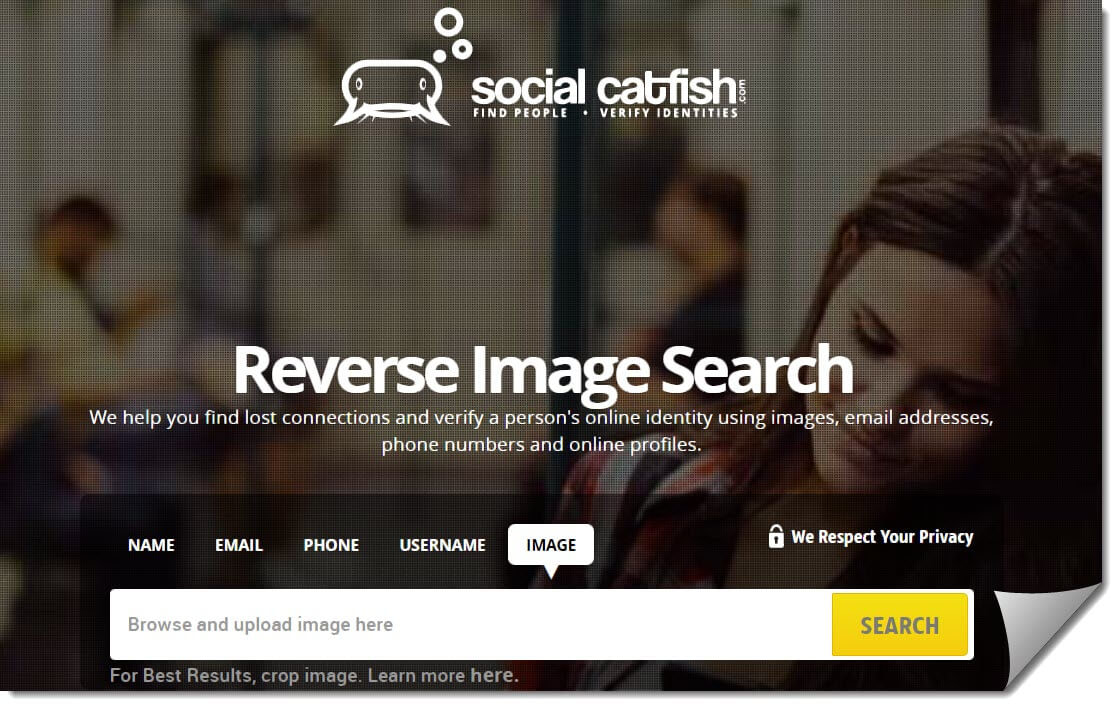 Facial Recognition Search Engines