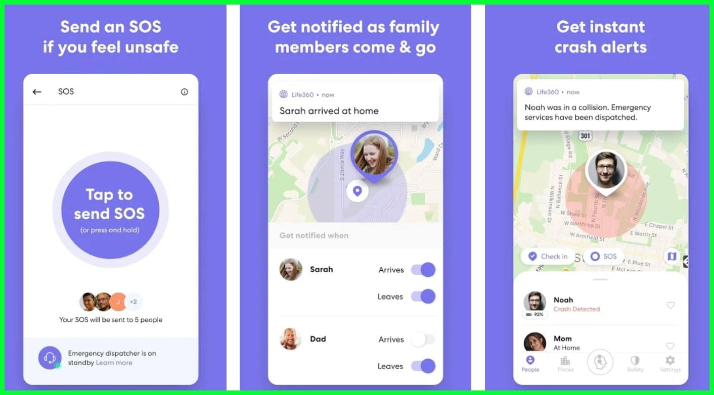 Best Family Tracking Apps