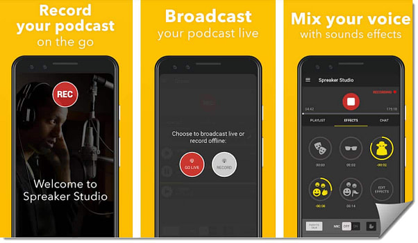 21 Of The Best Auto Tune Apps For Android & iOS