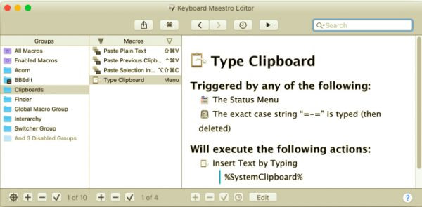 Best Mac apps that help customize your keyboard