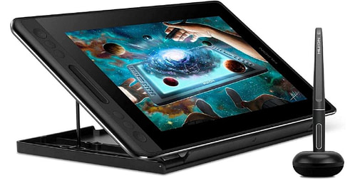 Best Cheap Drawing Tablet With Screen