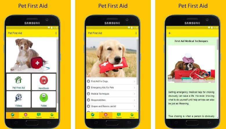 Best Pet Apps For Dog Owners
