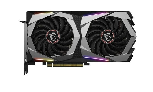5 of The Best Graphics Card For Fortnite in 2021 - Reviewed