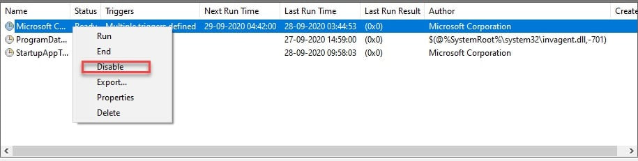 What is CompatTelRunner.exe? Should i Disable It