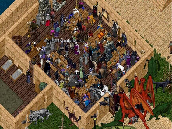 11 Of The Best Games like Runescape To Choose From