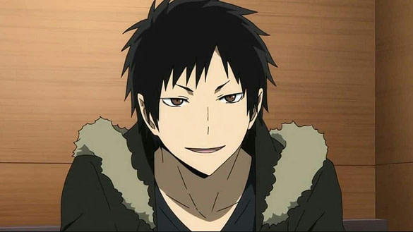 Best Anime Bad Boy Characters 1
