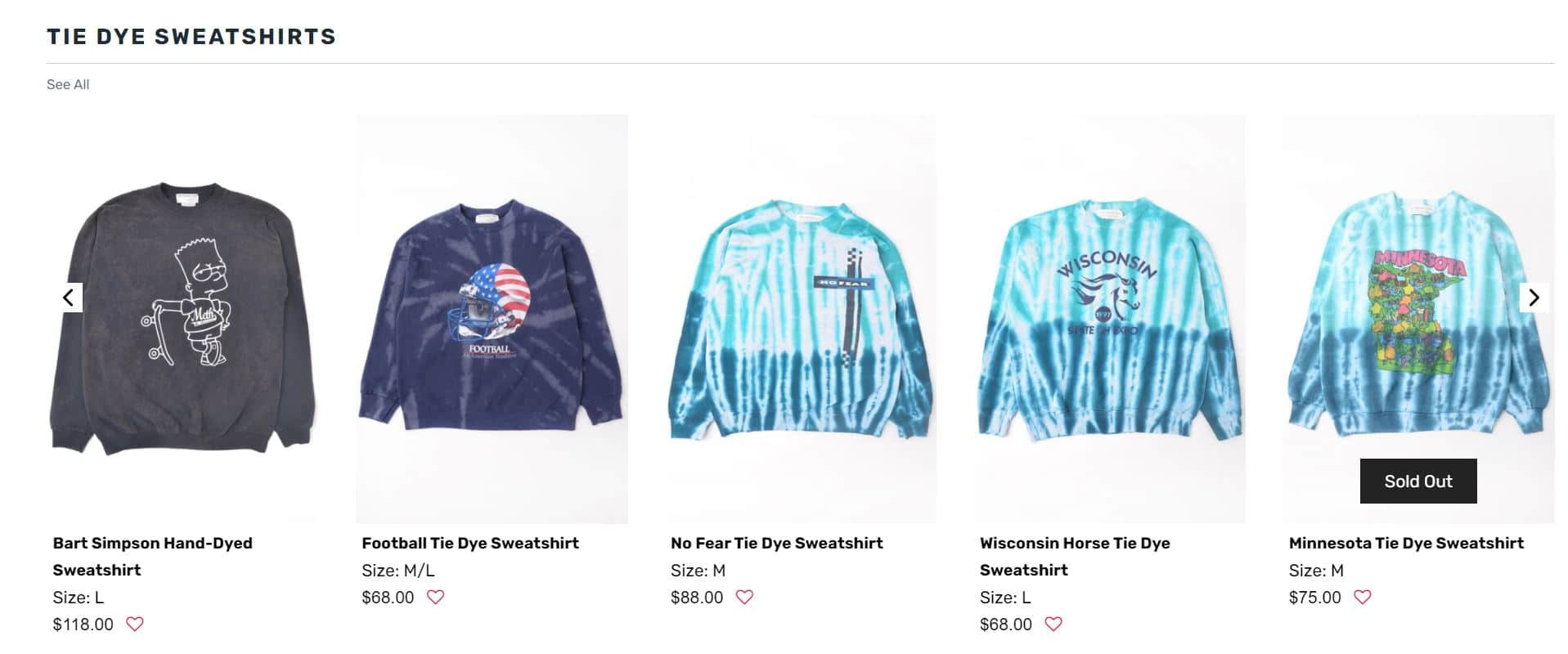 11 Of The Best Online Thrift Stores in 2021