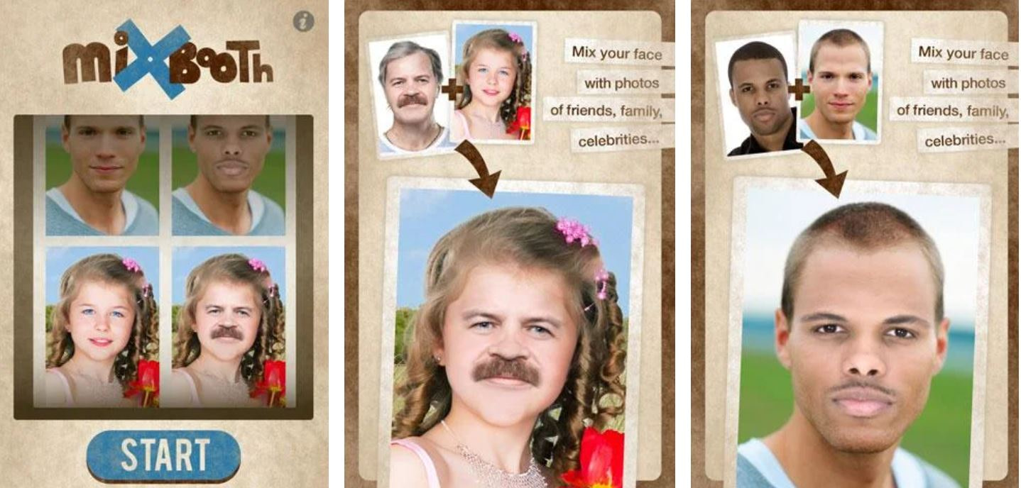 11 Of The Best Photo Morphing Apps To Try Out