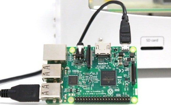 How to install Windows 10 IoT on the Raspberry Pi 3