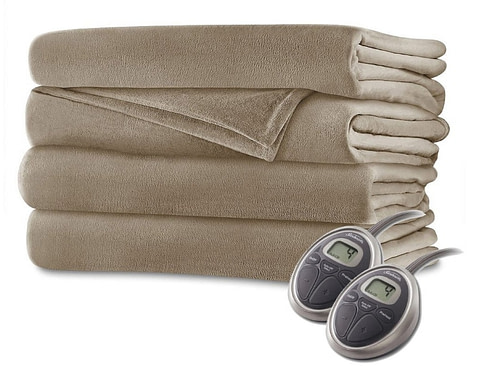 7 Of The Best Dual Control Electric Blanket in 2021 - Reviewed