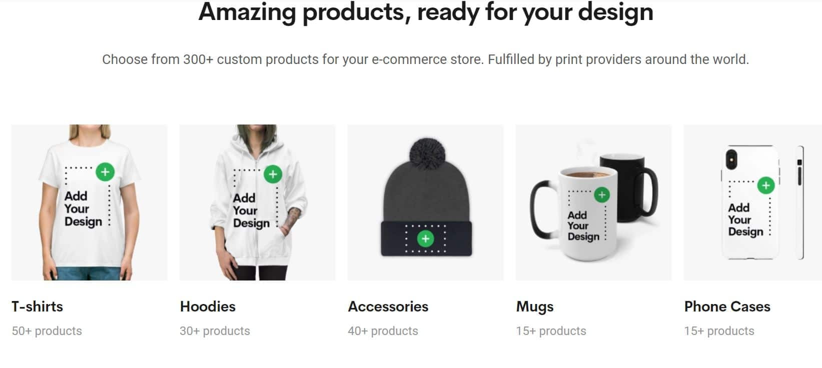 21 Of The Best Sites Like Redbubble in 2021