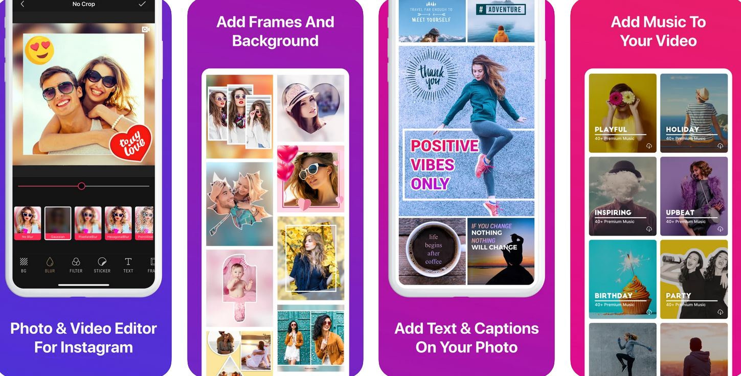 Best Square Photo Apps 4