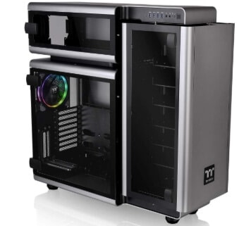 17 Of The Best Water Cooling Cases To Buy in 2021 - Reviewed