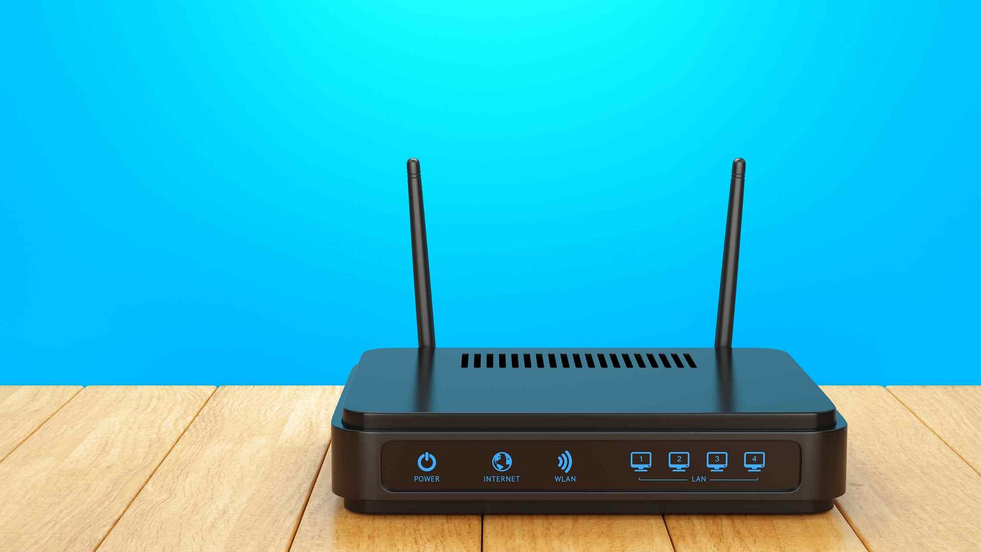 Difference Between a Modem and a Router 1