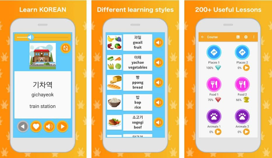 9 Of The Best Korean Learning App To Download