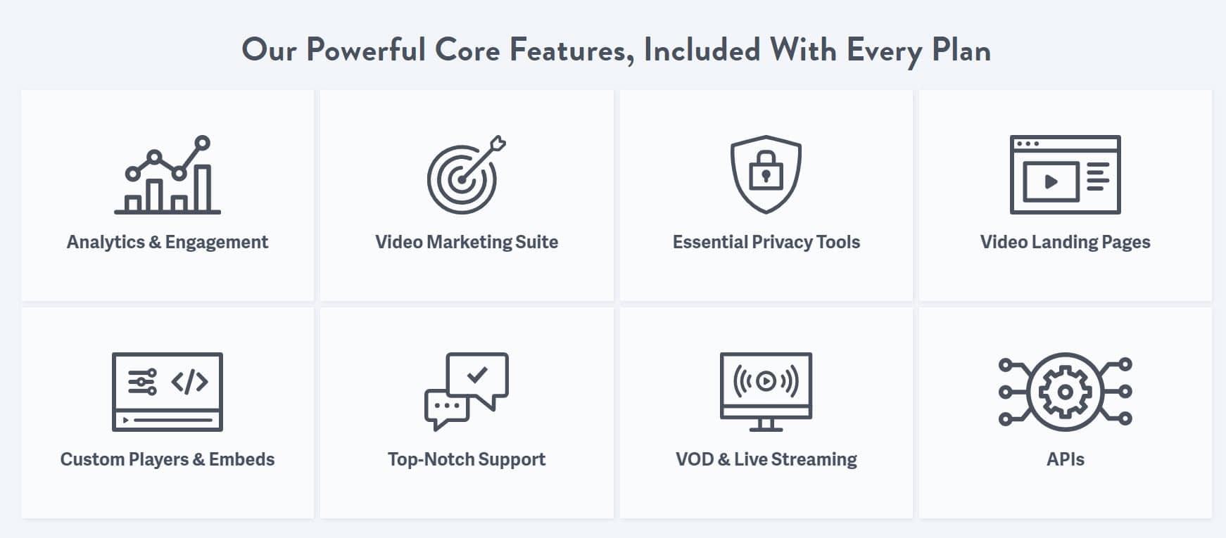 11 of The Best Video Hosting Sites in 2021