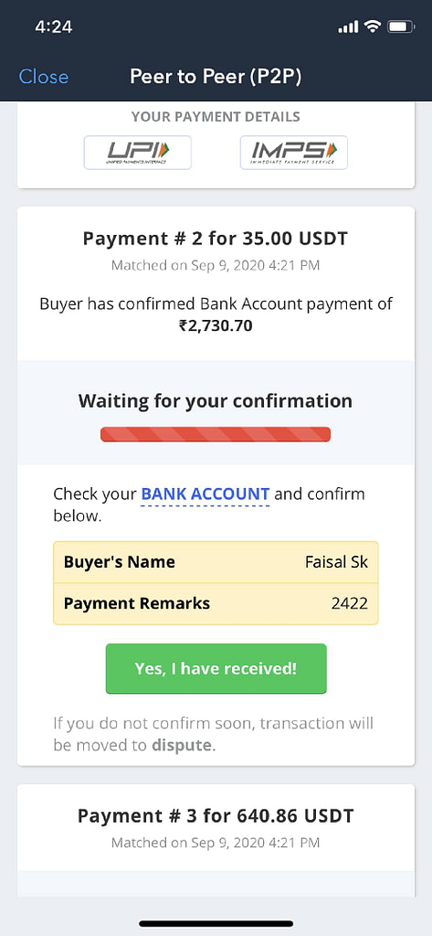 How To Receive Brave BAT Tokens Payment in India