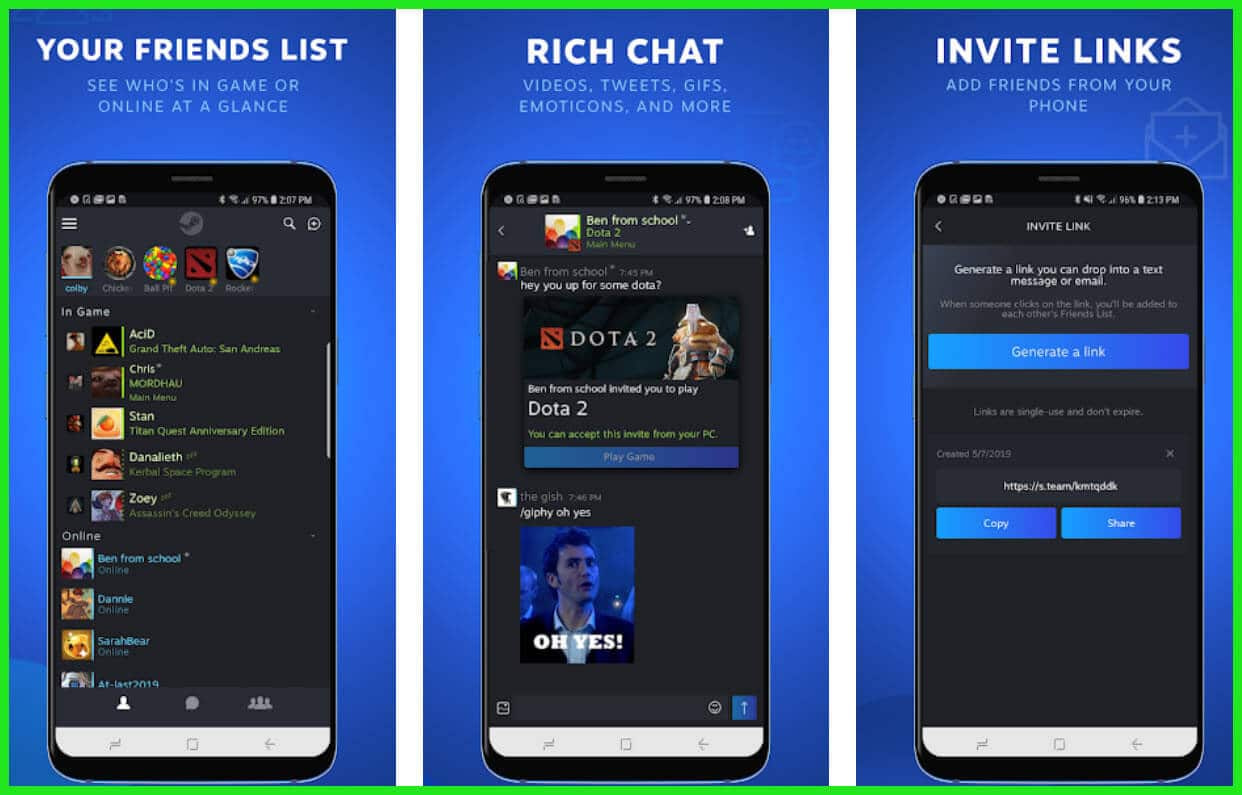 Apps like Discord