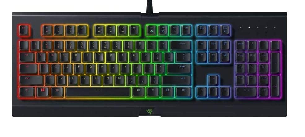 11 Of The Best Keyboard For CsGo In 2021
