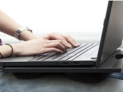 The Best Laptop Lap Desk To Work and Play From