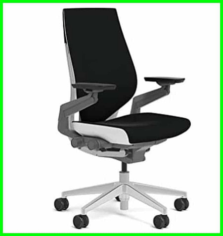 7 Of The Best Office Chair for Scoliosis in 2021
