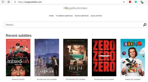 11 Of The Best Websites To Download Subtitles For Movies