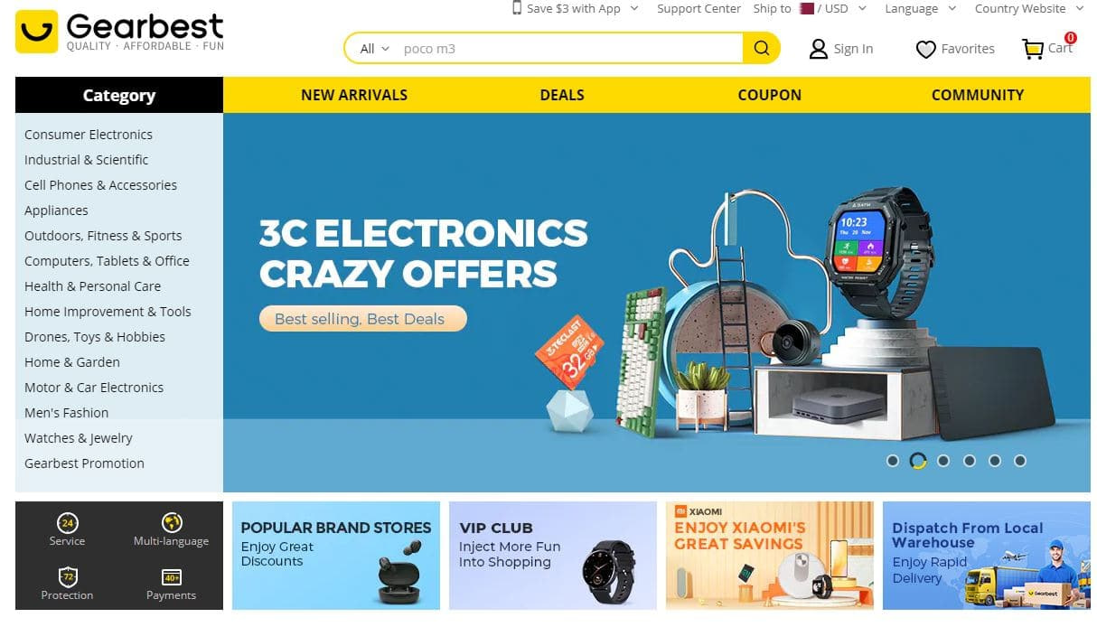 9 Best AliExpress Alternatives For Buying and DropShipping