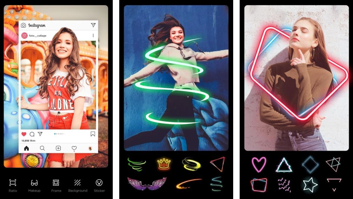 Best Square Photo Apps For Android 3