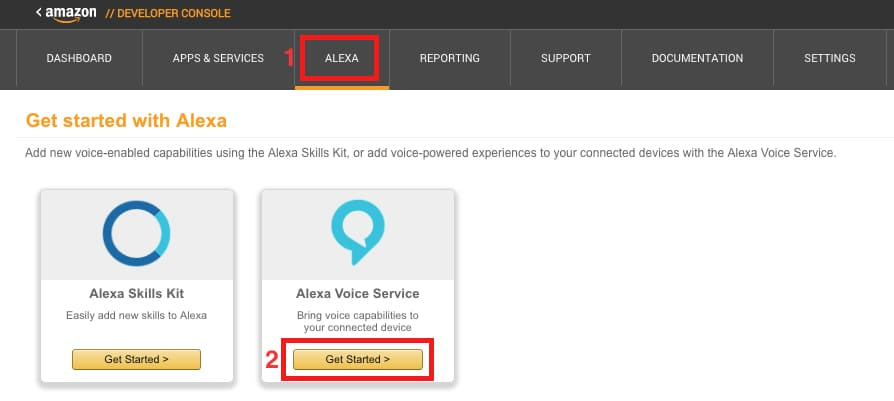 How to make Alexa Assistant with Raspberry pi 3 Model B