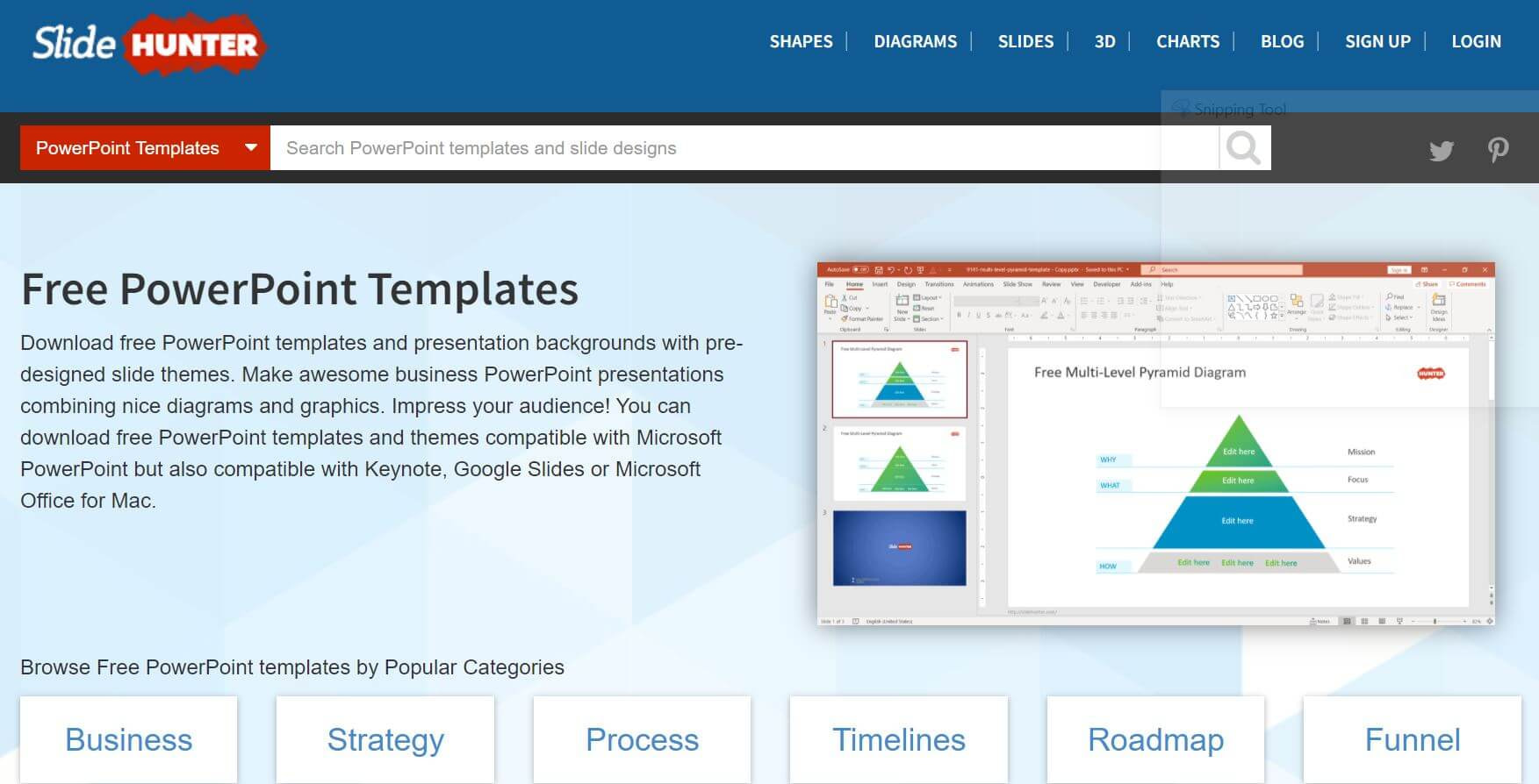 Great Websites For Free PowerPoint Templates (2)