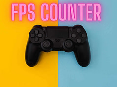 FPS Counters Software You Should Look Into Using