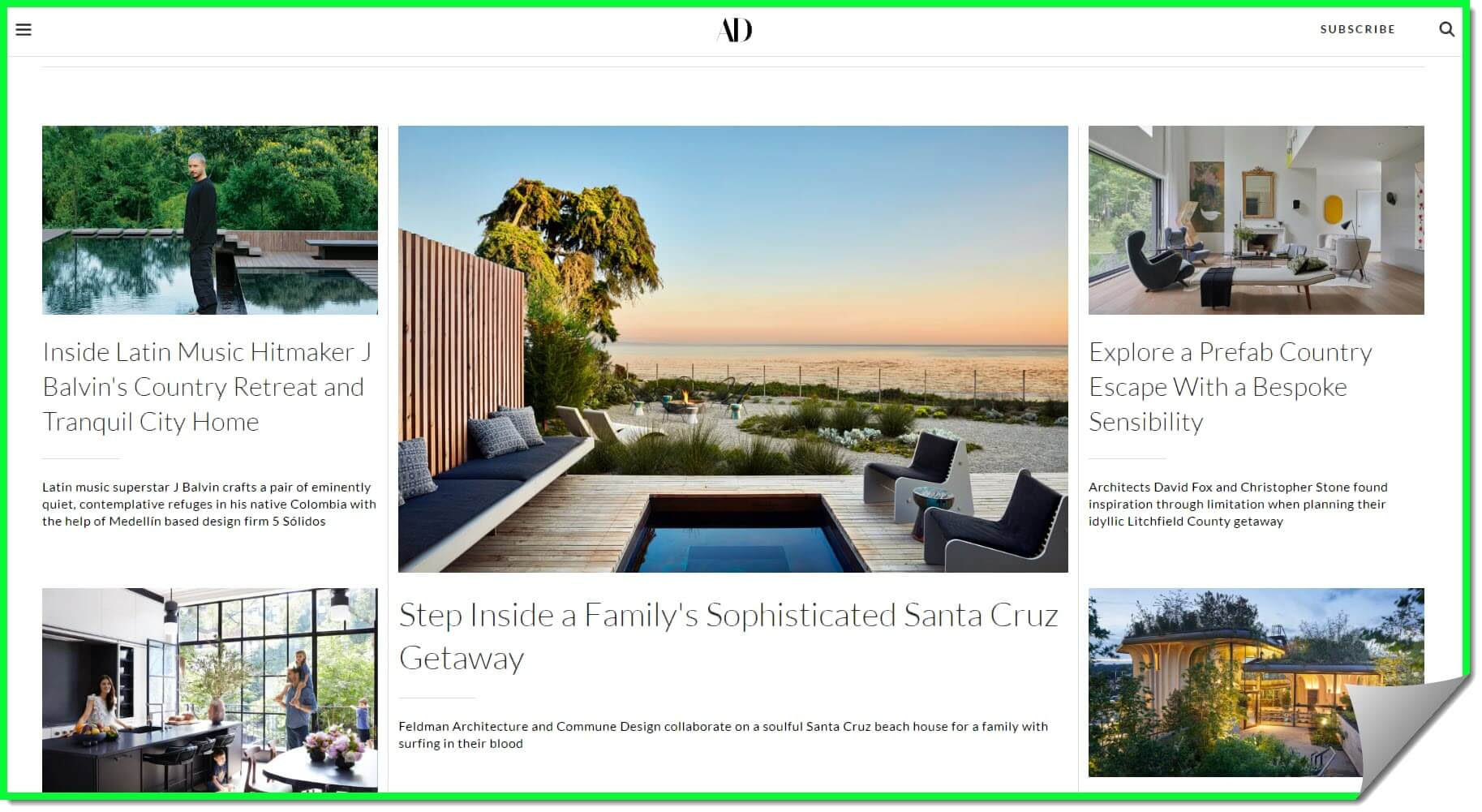 9 Of The Best Architecture Websites in 2021 - Reviewed