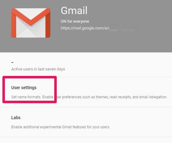 How To Enable The Gmail Read Receipt Feature