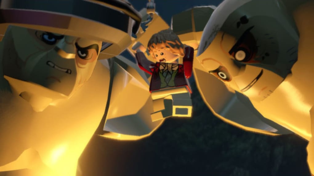Best Lego Games of All Time Ranked