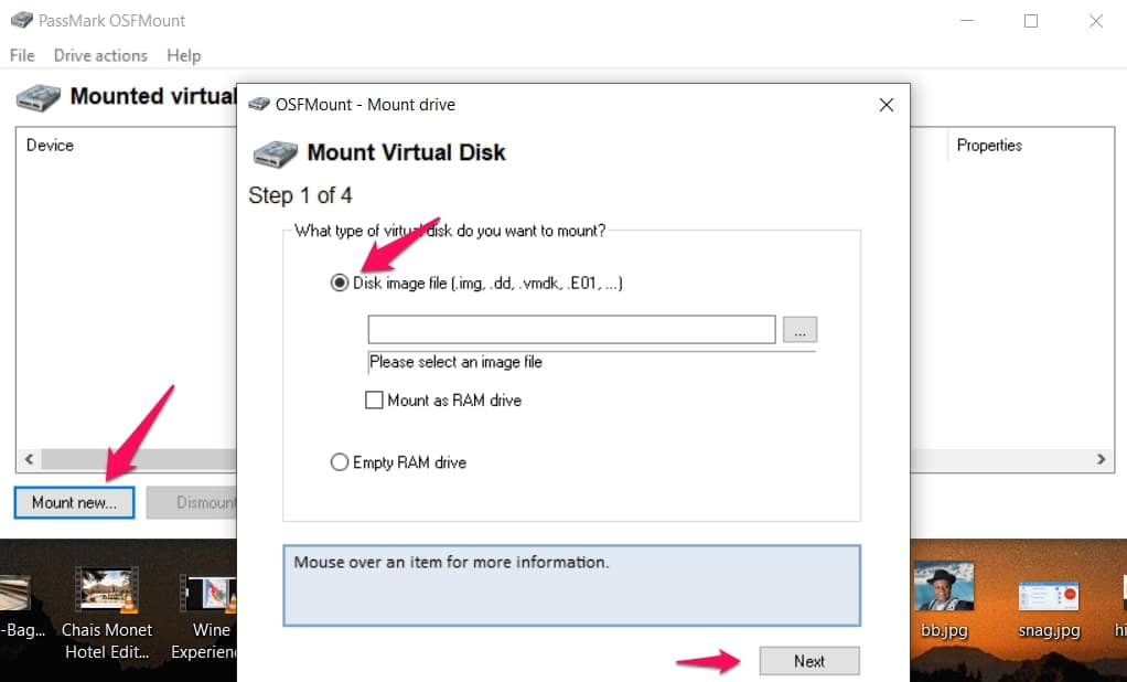 How To Convert IMG To ISO File in Windows and Linux