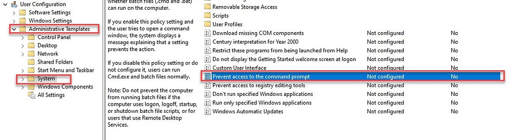 7 Ways To Launch The Windows 10 Group Policy Editor