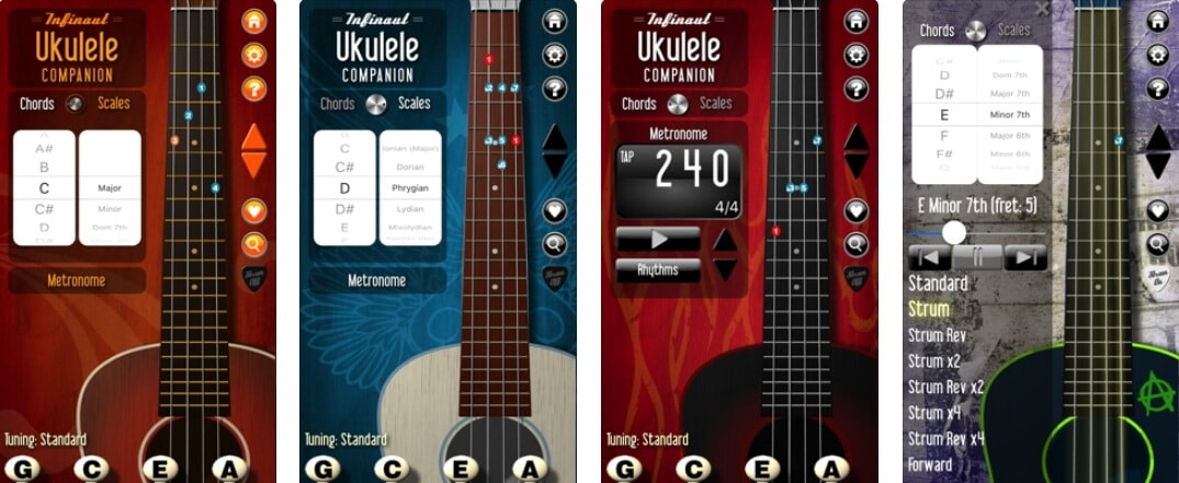 9 Of The Best Ukulele Apps For All Music Lovers