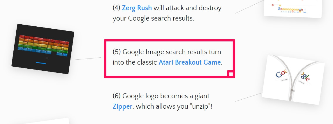 2021 List Of Best Google Tricks To Try Out