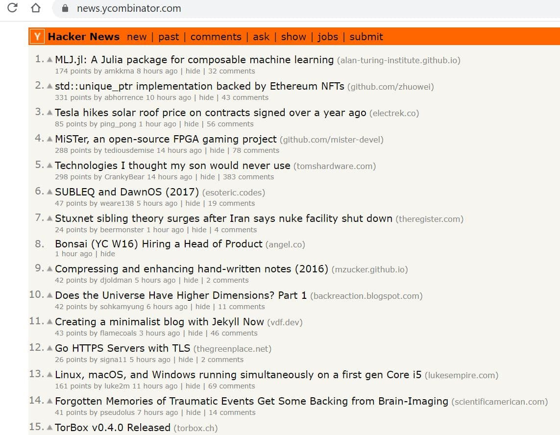 11 of The Best Reddit Alternatives You Need To Check Out